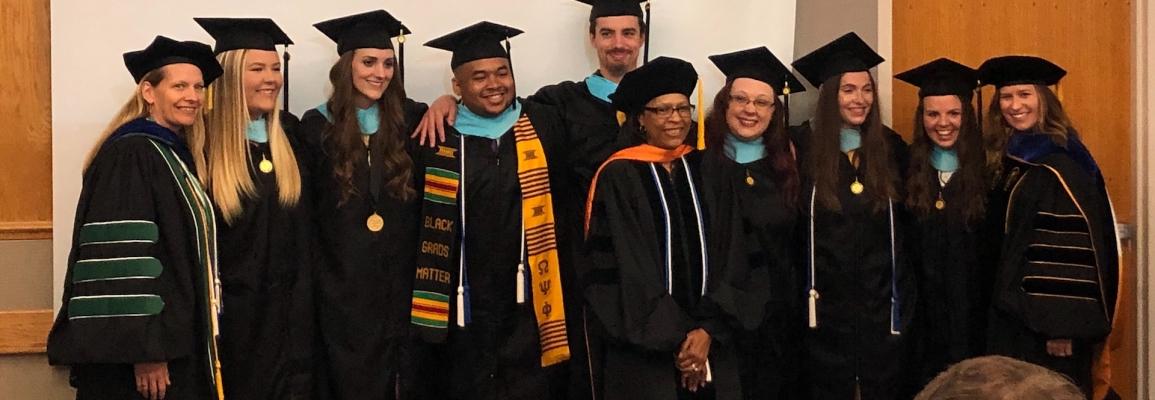 Spring 2019 Graduates