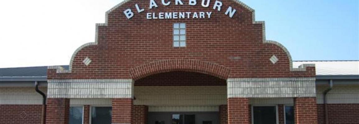 Blackburn Elementary