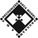 Recognized ASCA Model Program Logo