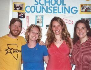 Spring 2006 graduates