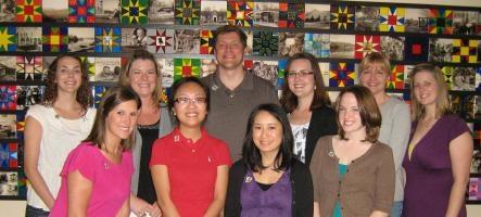 Spring 2011 Graduates