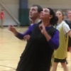 2013 C-MAC Basketball Games-Maggie