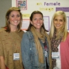 Focus on Female Image - 3rd Place Award Winners!