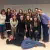 2014 PSC Cohort group photo