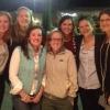 Alumni Reunion at NCSCA