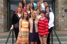 May 2014 PSC Graduates