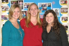 Fall 2009 graduates