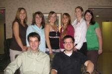 spring 2008 graduates