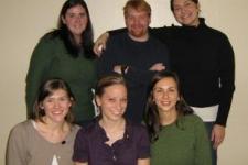 fall 2008 graduates
