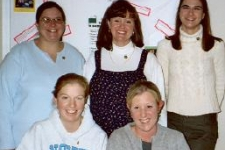 fall 2005 graduates