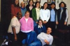 spring 2005 graduates