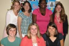 spring 2010 graduates