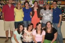 spring 2009 graduates