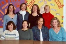 fall 2004 graduates