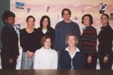 fall 2003 graduates