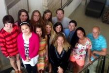 2014 PSC Graduates